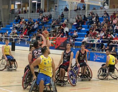 Foto: Euskadi Deportes